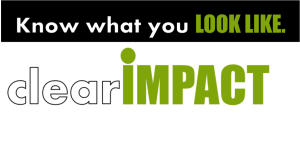 know what you look like + logo